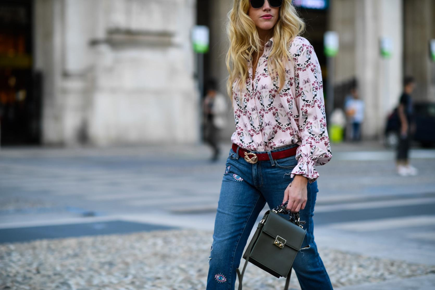 Milan Fashion Week SS 2017